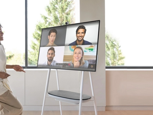 Surface Hub 2S Has Come To India and It's Available!