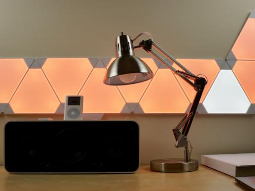 Nanoleaf Modular Light Panels