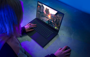 Razer Blade 15 Advanced Model - 15.6-inch