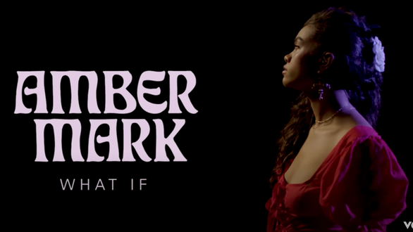 AMBER MARK - WHAT IF - VEVO