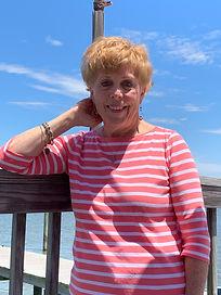 Ann Tebbutt
