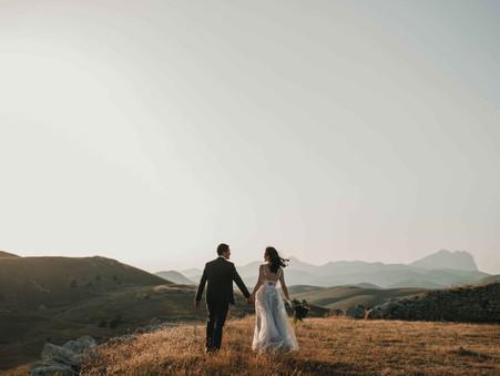 3 Reasons Why A Wedding Film Is Worth It