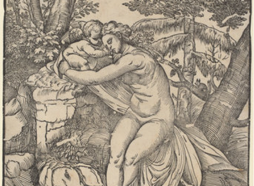 Titian Lecture, October 9 , 2015