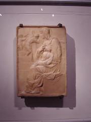 Michelangelo Lecture Nov. 13, 2015