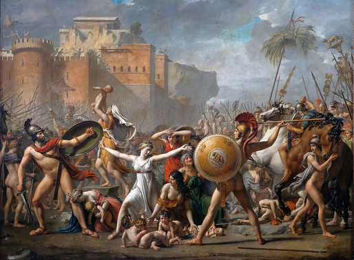The Roman Kingdom: History, Legend, Myth and Culture Lecture