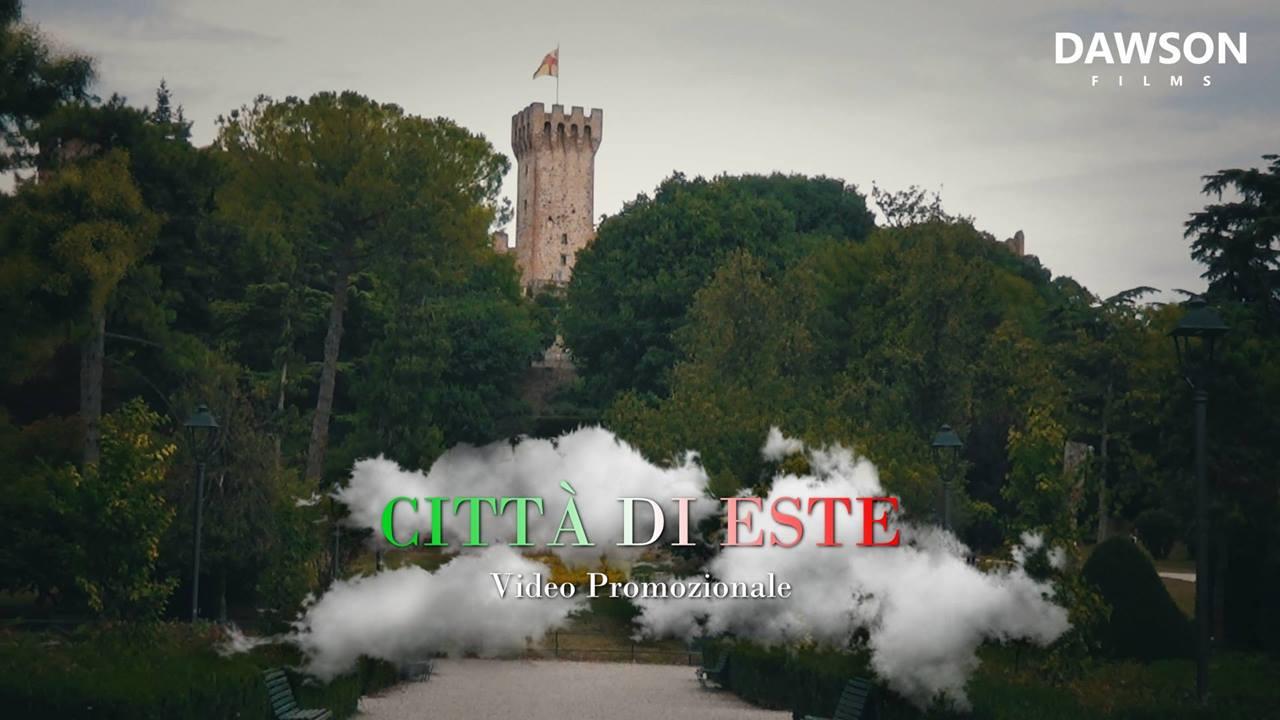 Città di Este (PD) | Video Promozionale [HD]
