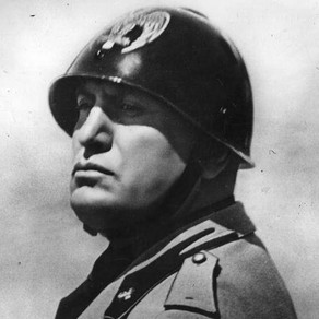 """Race and Education in Fascist Italy"" October 11 Lecture"