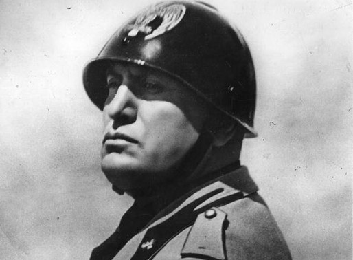 """""""Race and Education in Fascist Italy"""" October 11 Lecture"""