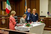 Proclamation signing.jpg