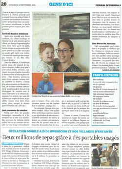 Journal de Cossonay - p.2