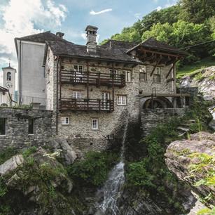 Mulino - Vergeletto (Schweiz Tourismus).
