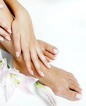 Hand- & Voetverzorging Angela Cosmetique Alkmaar