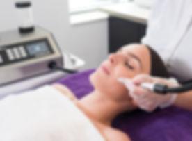 Angela Cosmetique Alkmaar Microdermabrasie behandeling