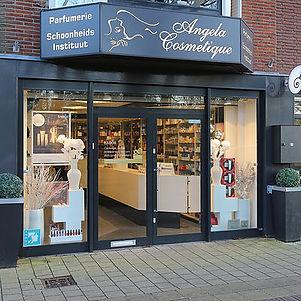 Angela Cosmetique, Geesterweg 6 Alkmaar 072-5121938