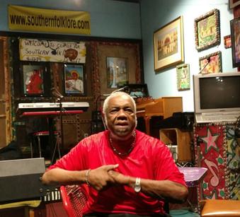 Meet Memphis - Earl Randle
