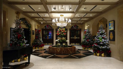 Royal Sonesta Lobby