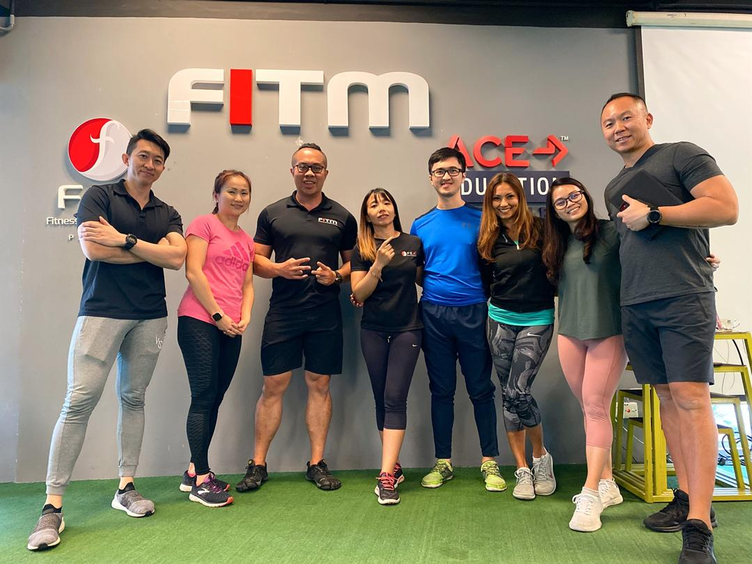 Train The Trainer with FITM Malaysia