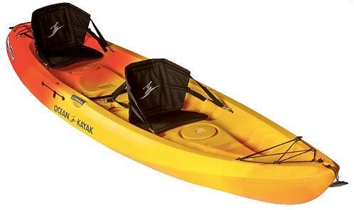 Weekly Rental - Tandem Kayak