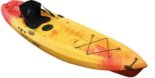 Weekly Rental - Single Kayak