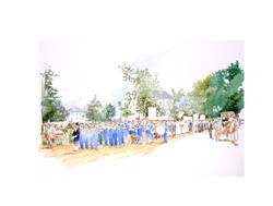 parade final