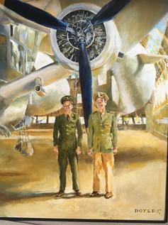 The Choirboys: So. Weymouth, 1942