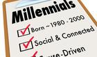 Nonprofits and Millennials