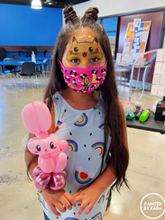 Balloon - Bunny