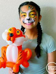 Balloon - Tiger