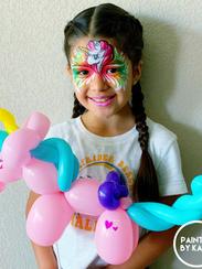 Balloon - Unicorn