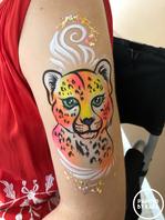 Arm Cheetah