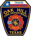 Oak Hill Fire