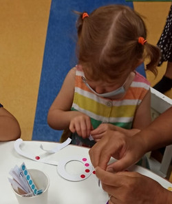 Adult accompanied Playgroup classes