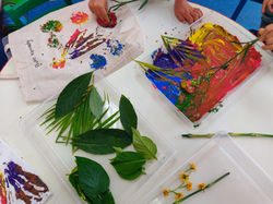 Nature Inspired Play
