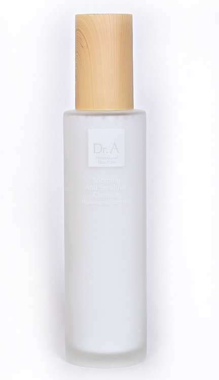 Dr. A Soothing Anti Sensitive Cleanser