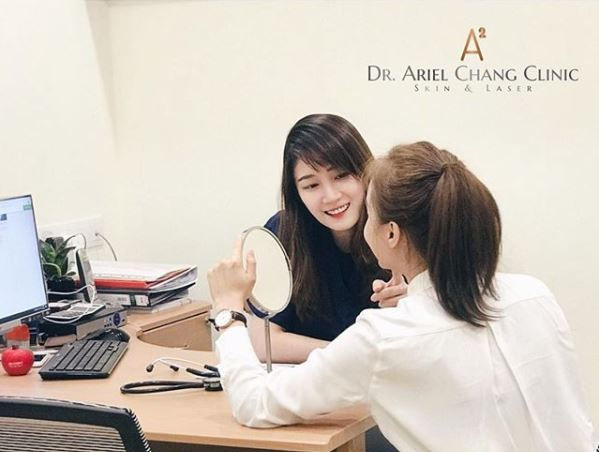 Doctor's Consultation