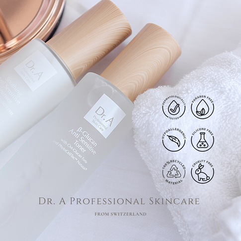 Dr. A Professional SkinCare