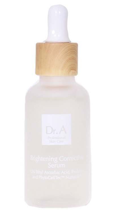 Dr. A Brightening Corrective Serum