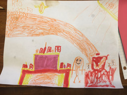 Rio Williams | 1st Grade
