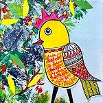 Playful Bird & Nature Stamping Play (1).