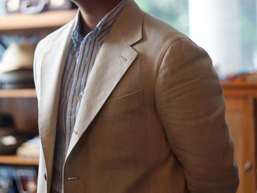 Brillington & Brothers Linen Jacket Review