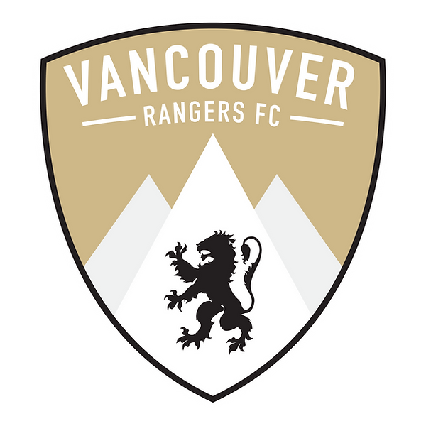 Vancouver Rangers Logo Gold RGB.png