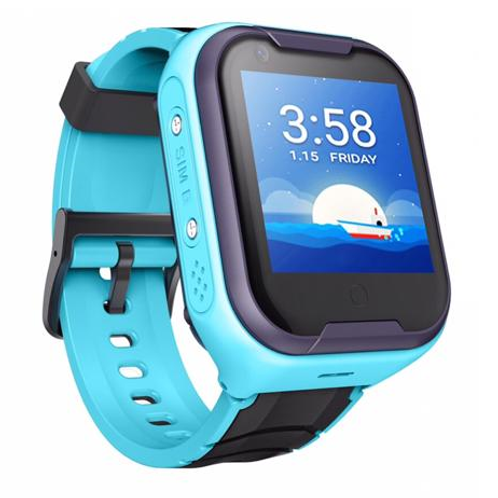 Knight Kids Smart GPS 4G Watch D49