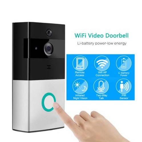 Knight Smart Wifi DoorBell