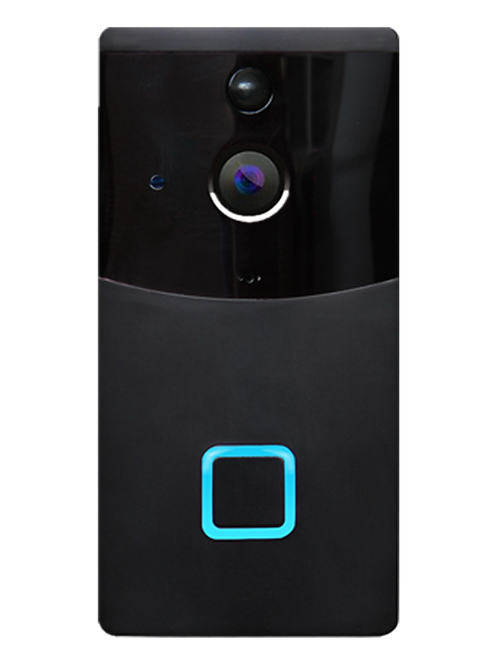 Knight WIFI Doorbell 720p