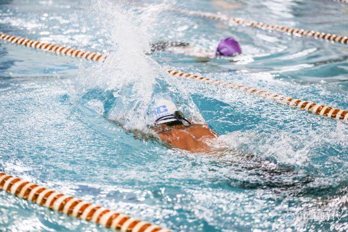 游泳聽音樂不用帶耳機