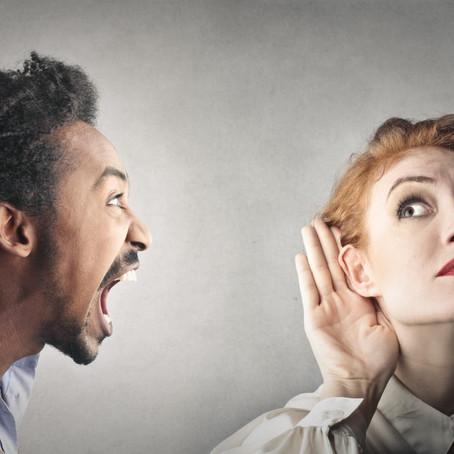 耳機使用過度會造成突發性耳聾??