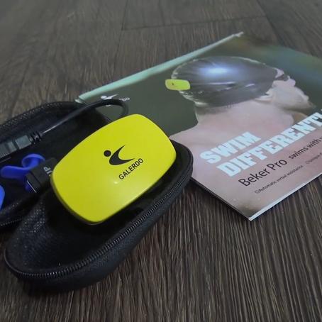卡洛動智能游泳耳機|APP下載說明