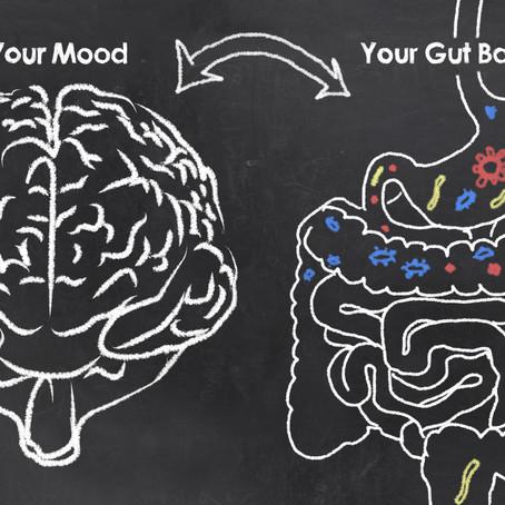 卡洛動健康分享#現代人為什麼要吃益生菌?
