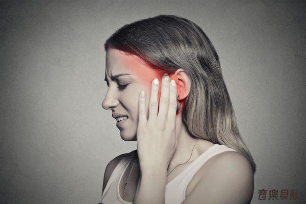 頭昏的症狀只會發生一兩天,而耳鳴及耳聾的現象則仍持續