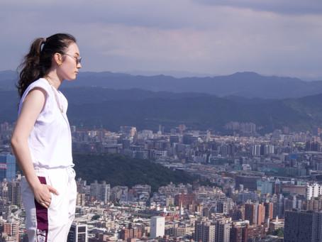 愛美女大生用無繩跳繩挑戰 5天瘦4公斤的新紀錄